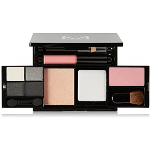 Maybelline New York Makeup Kit Palette