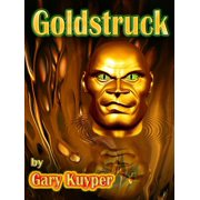 Goldstruck - eBook