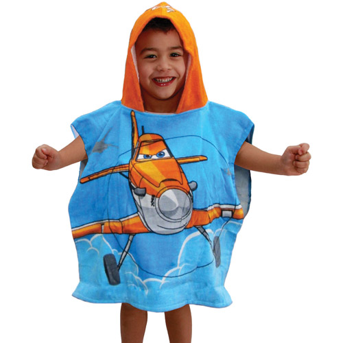 Doc McStuffins Hooded Poncho