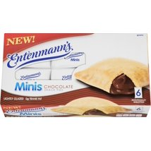 Baked Goods & Desserts: Entenmann's Mini Pies