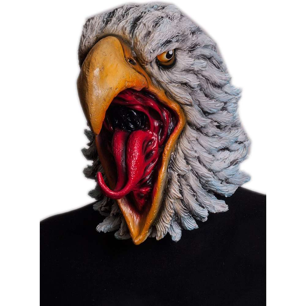Screaming Eagle Mask