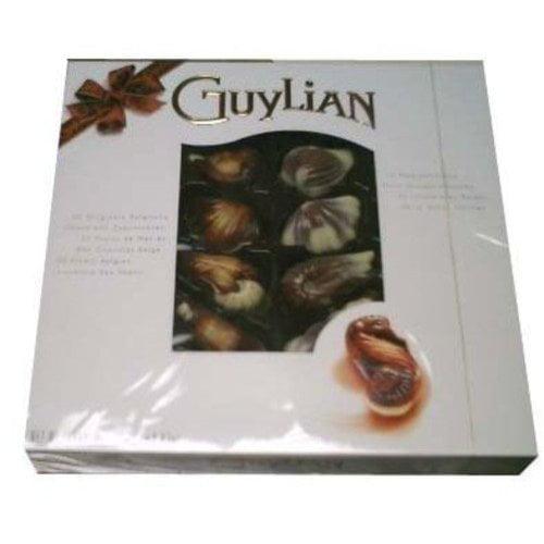 Guylian:  Belgian Chocolate Sea Shells Gift, 8.82 Oz