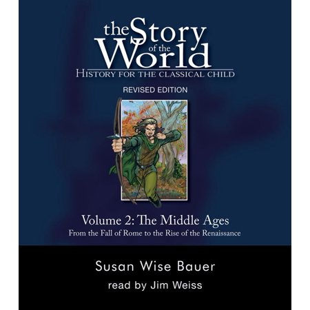 Story of the World: History for the Classical Child (Audio): The Story of the World: History for the Classical Child (Other) (Audio Halloween Stories)