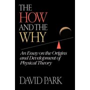The How and the Why (Paperback)