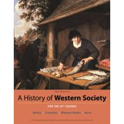 A History of Western Society Since 1300 for Ap(r)