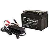 YTX9 BS 12V 8AH Replacement Battery for GTX9 BS 12V
