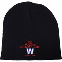 2016 Chicago Baseball Champions Beanie
