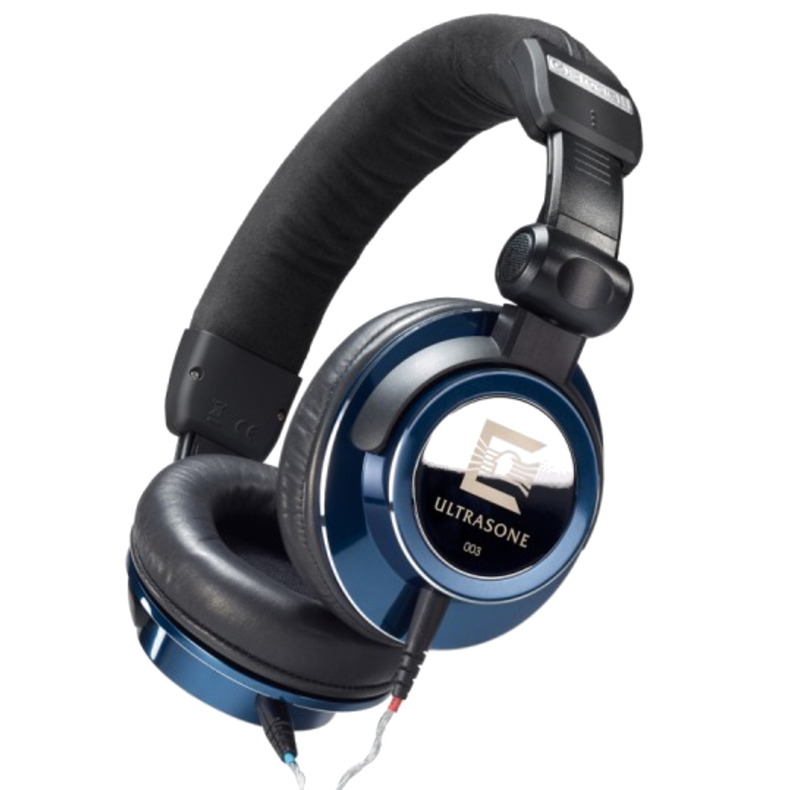 Ultrasone Tribute 7 Anniversary Series Headphone with Woo...