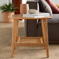 Modrn Naturals Ellery End Table