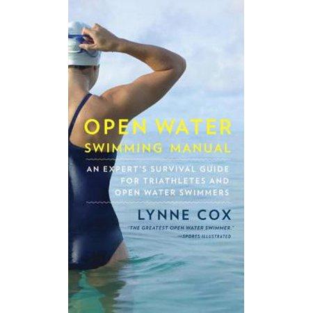 Open Water Swimming Manual - eBook