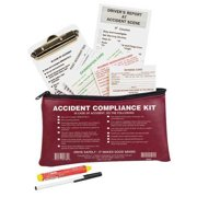 JJ KELLER 36048 Accident Report Kit,Audit/Inves/Records