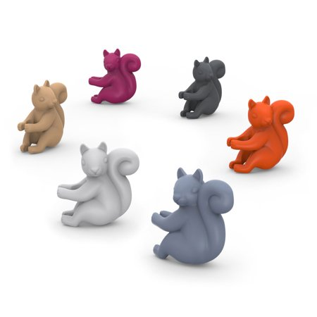 - Social Climbers Squirrel Drink Markers