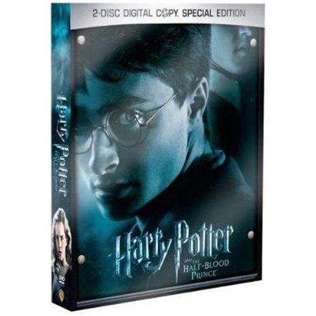 Harry Potter and the Half-Blood Prince (Two-Disc Special