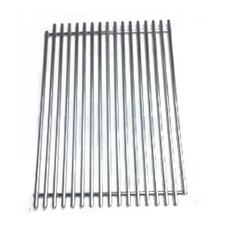 BBQ Grill Capital Grill 1 Piece Stainless Steel Cooking Grid 17 1/4