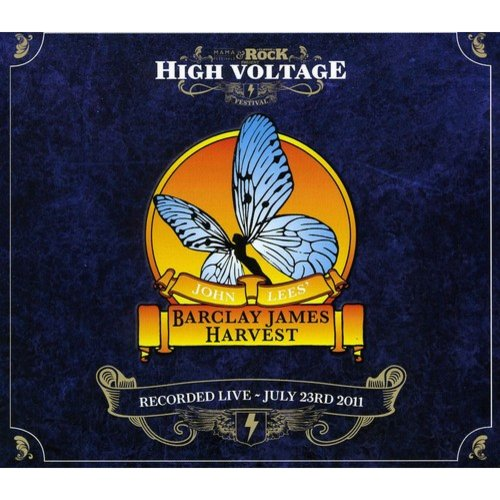 LIVE AT HIGH VOLTAGE 2011 [CD BOXSET] [2 DISCS]