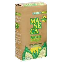 Maseca Nixtamasa Corn Masa Flour, 4.4 lbs