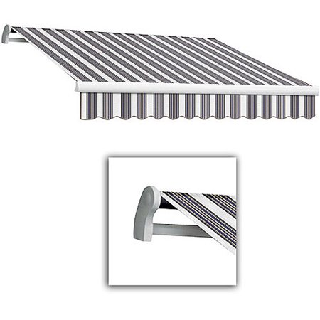 Awntech Maui-LX Right Motor with Remote Motorized Retractable Awning