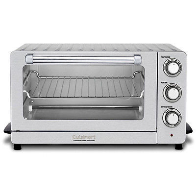 BestItem Cuisinart TOB60N TOB-60N Toaster Oven Broiler with Convection [Istilo254836] by