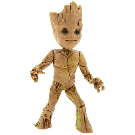 Marvel Guardians of the Galaxy Vol. 2 Groot Wind Up