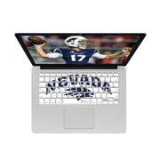 KB Covers University of Nevada Keyboard Cover for MacBook/Air 13/Pro (2008+)/Retina & Wireless (NEVADA1-M-EDU)