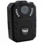 Best Body Cameras - Police Force Tactical Body Camera Pro HD Review