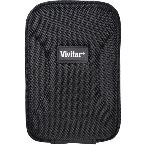Vivitar Small Hard Shell Case for Cameras