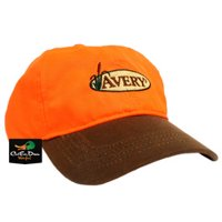 0310df1c645aa Product Image AVERY OUTDOORS UPLAND HUNTING CAP