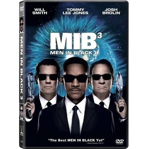 Men In Black 3 (With INSTAWATCH) (Anamorphic Widescreen)