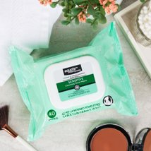 Facial Cleansing Wipes: Equate Beauty Sensitive Cleansing Towelettes