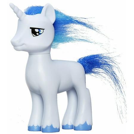 my little pony shining armor collectible figure walmart com