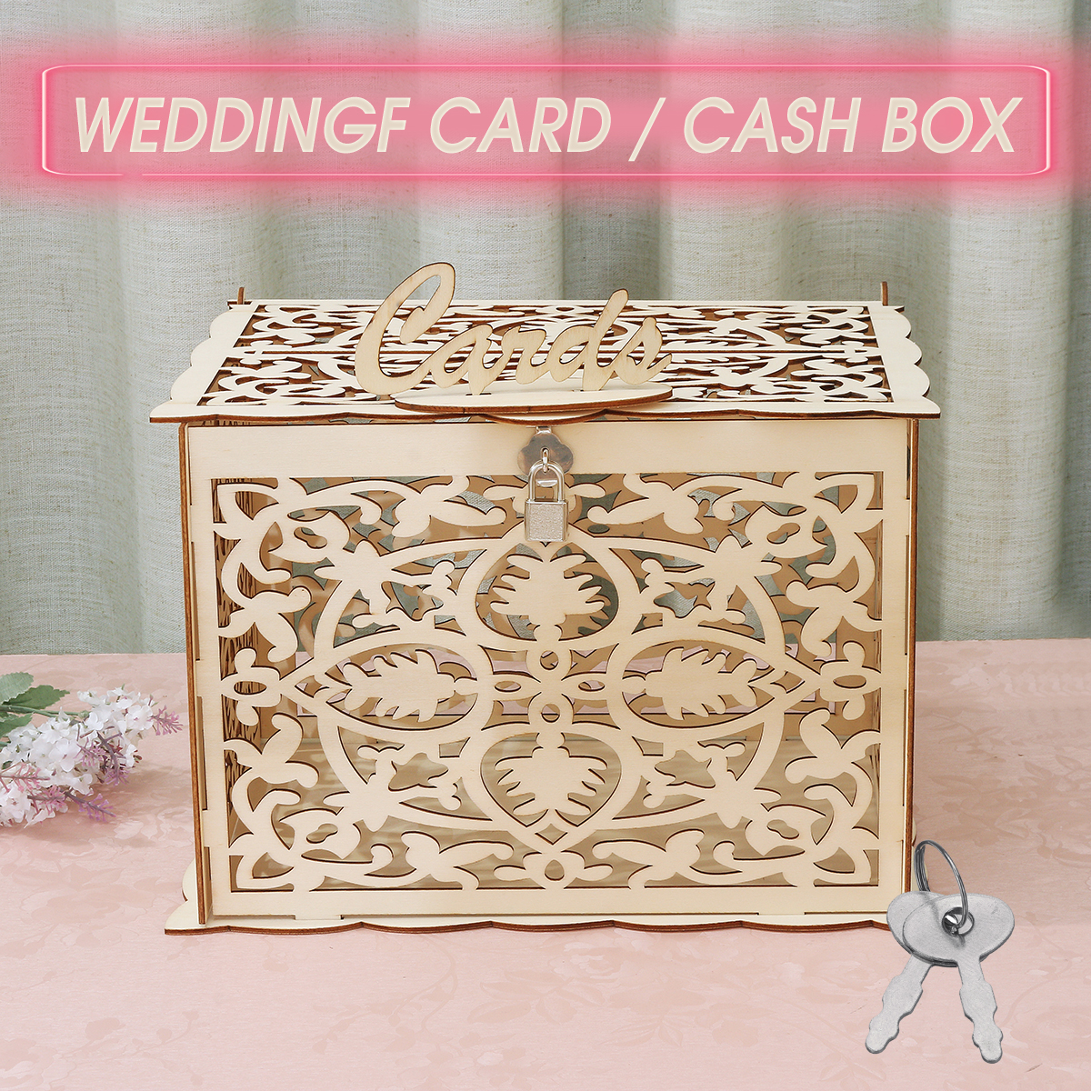 Diy Wooden Box Cash Money Wedding Gift Advice Card With Lock Party Piggy Bank Box Wedding Decor Walmart Canada,Pubg Wallpaper Hd 4k Black And White