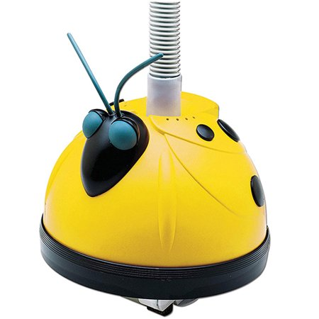 Hayward Pool Pool Cleaner - Hayward Aqua Critter Automatic Above Ground Pool Cleaner