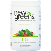 Iagen Naturals, New Greens The Original 10.58 oz