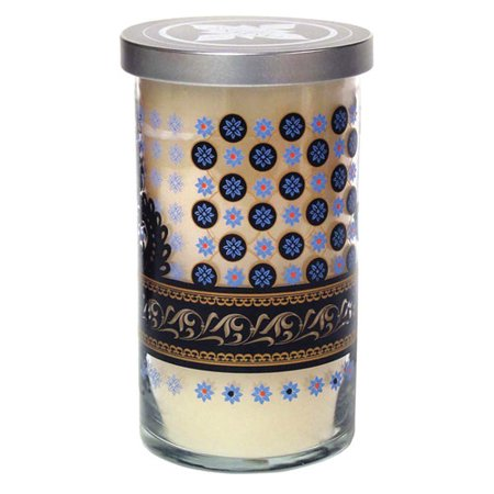 Acadian Candle Blackberry Vanilla Designer Candle