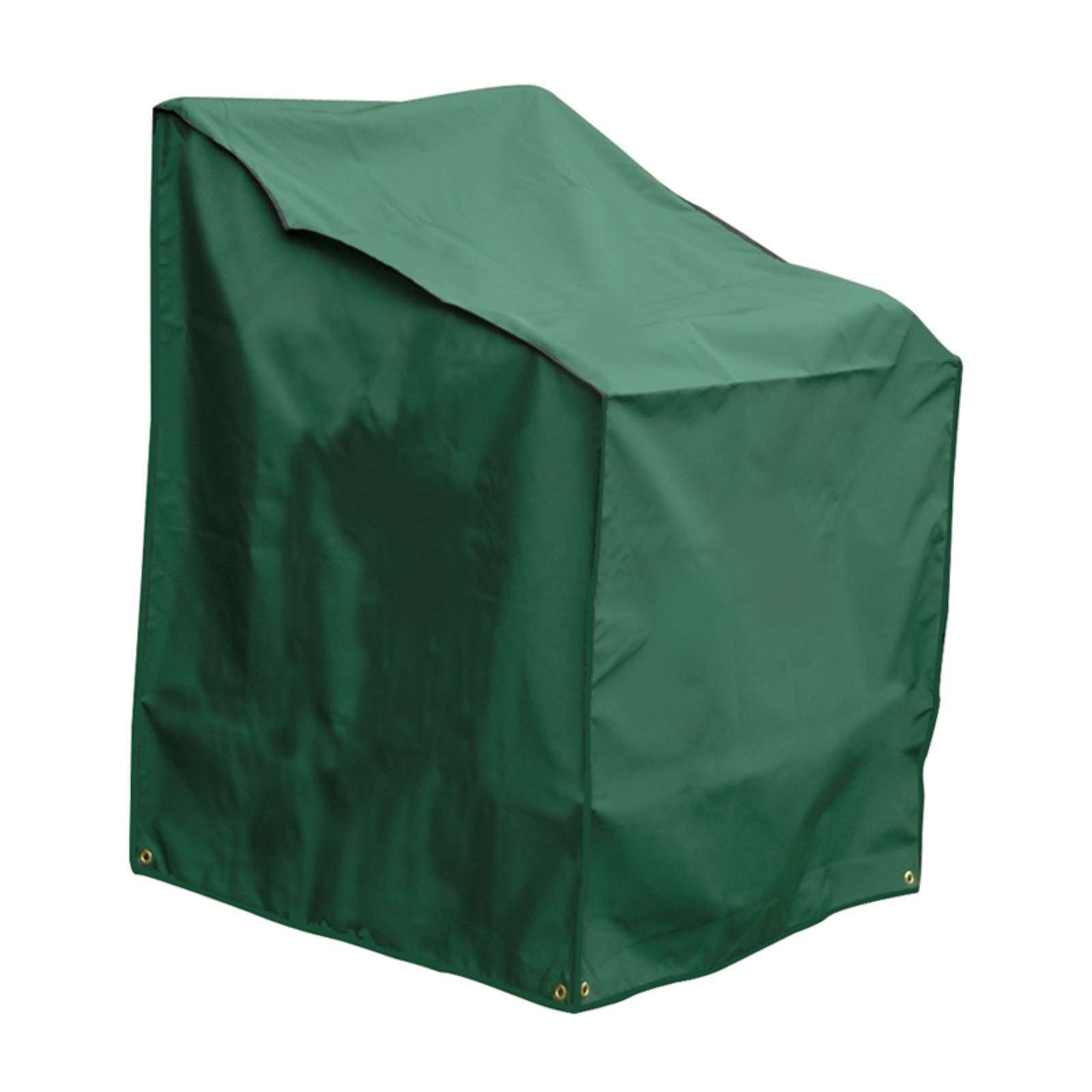 Bosmere C640 Wicker Chair Cover - 38 x 36 in. - Green