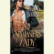 The Spymaster's Lady - Audiobook