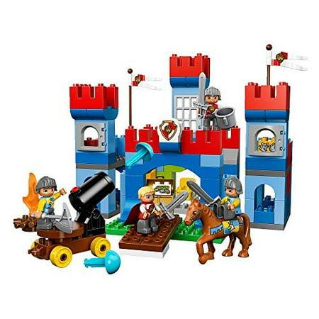 Lenox Royal Scroll - LEGO DUPLO Big Royal Castle (10577)
