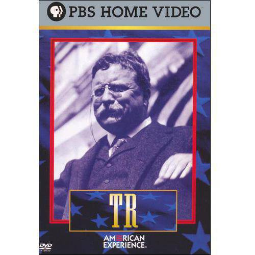 TR: The Story Of Theodore Roosevelt (Widescreen)