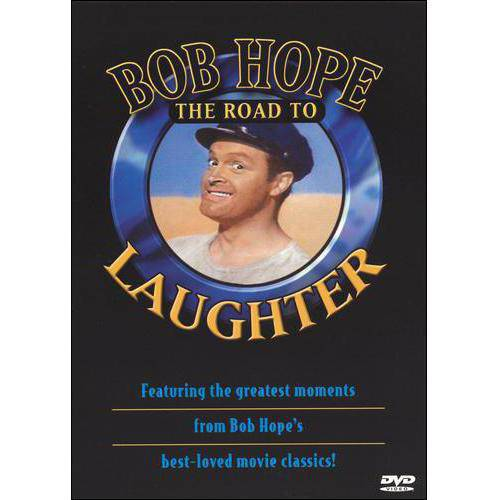 Bob Hope: The Road To Laughter (Full Frame)