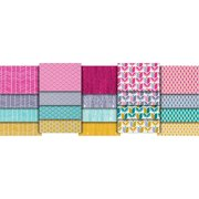 "True Colors-Joel Dewberry 5""X5"" Charm Pack-42pcs"