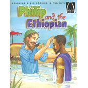 Philip and the Ethiopian : Acts 8:26-40 for Children