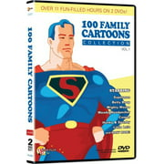 100 Family Cartoons Collection 1 by Allegro