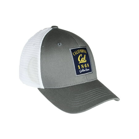 low priced 69f20 9e425 NCAA Adjustable Ranger 26 Hat Cap Mesh Curved Bill - Walmart.com