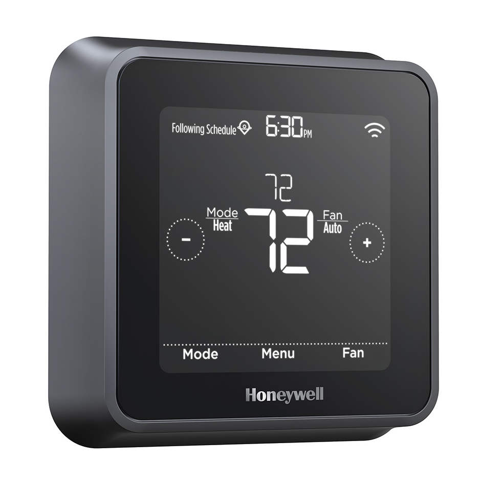 Honeywell Lyric T5 Smart Thermostat, No Hub Required