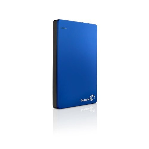 "Seagate Backup Plus 1 TB 2.5"" External Hard Drive STDR1000102"