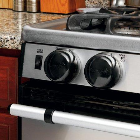 Dacor Stove - Safety 1st® Decor Stove Knob Covers 5pk