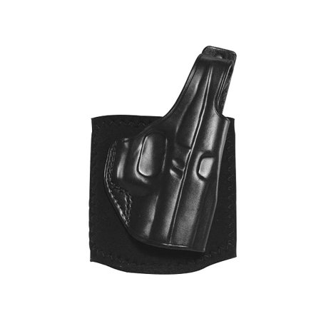 - Galco AG296B Black Right Hand Ankle Glove (Ankle Holster) SIG P239 9mm/.40
