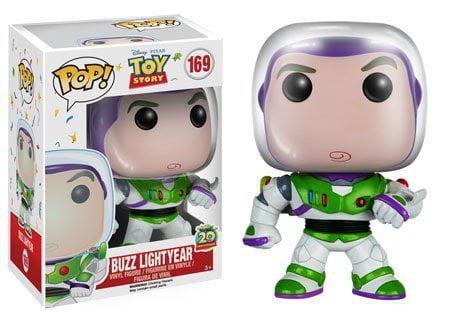 Disney Toy Story 4 BUZZ LIGHTYEAR Pop Vinyl Figure NEW /& IN STOCK Funko Pop
