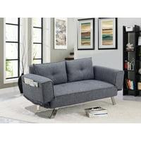 Serta Pacific Casual Convertible Sofa