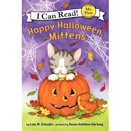Happy Halloween, Mittens - eBook - When Is Happy Halloween Day 2017